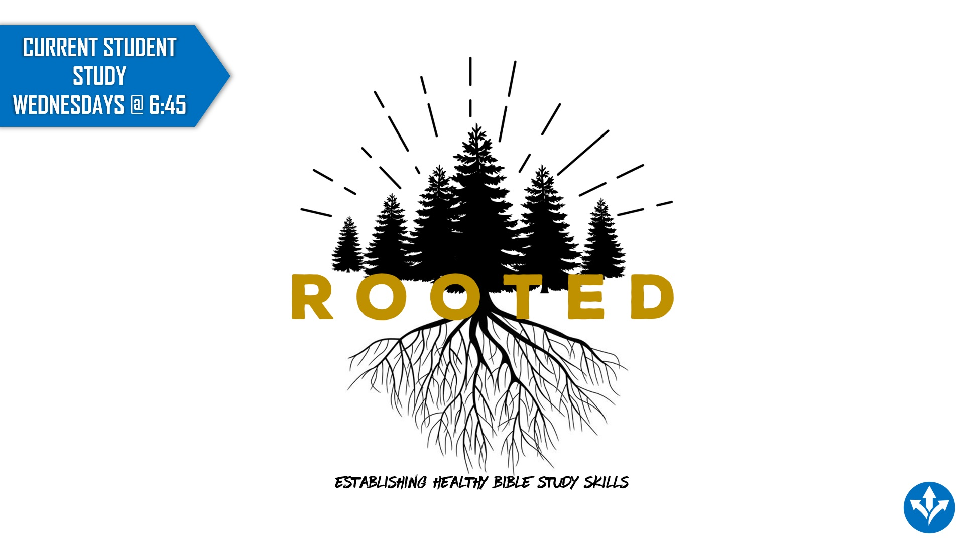 Rooted Page