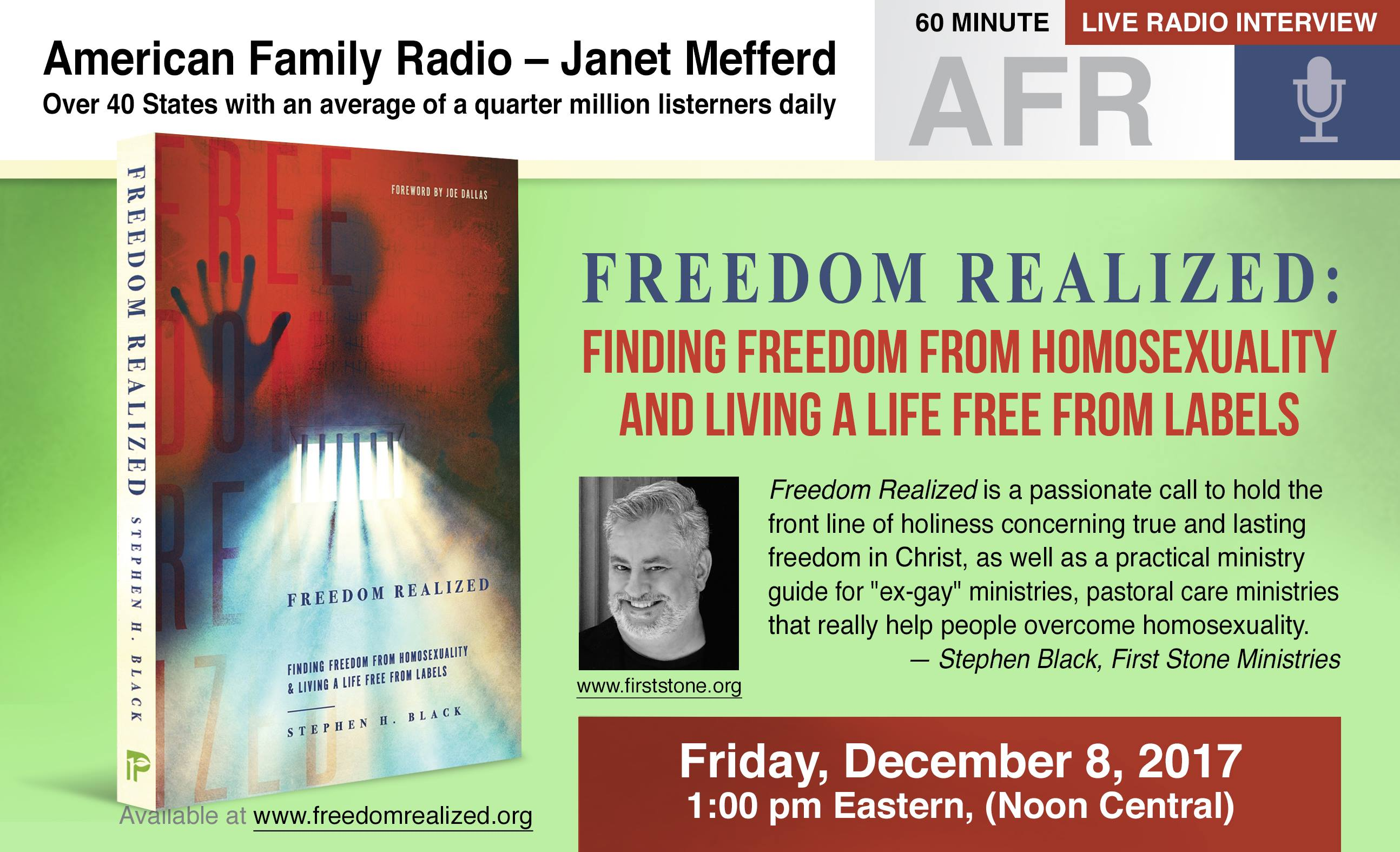 11- FR_Ad-AFR Network on JANET MEFFERD LIVE Dec8
