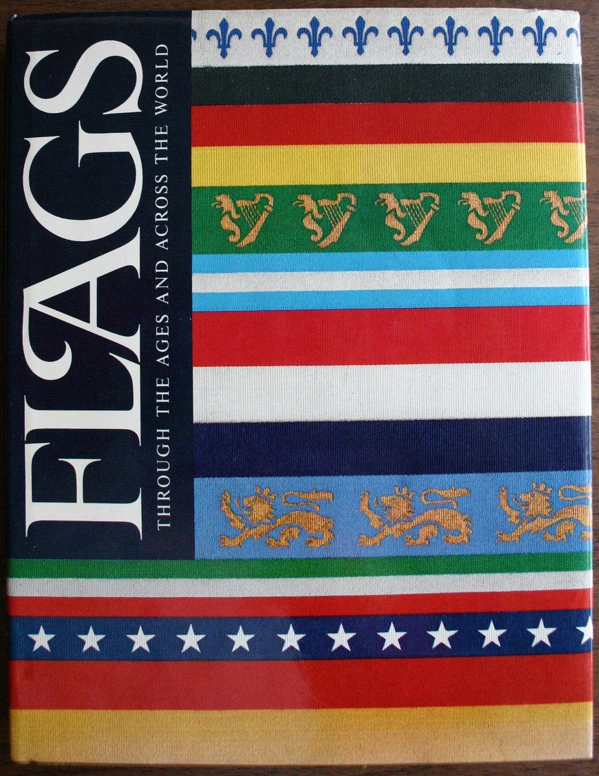 PP - 3rd Pic - FLAGS BOOK