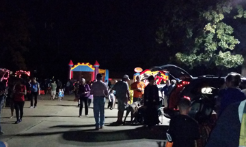2016 Trunk or Treat-PG