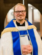 Staff - Father Andrew Thebeau