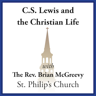 CS Lewis Podcast