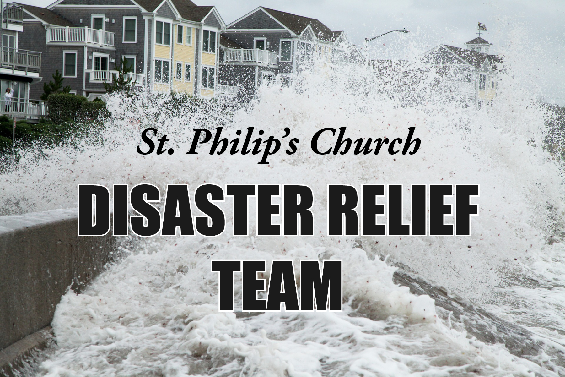Disaster Relief Team