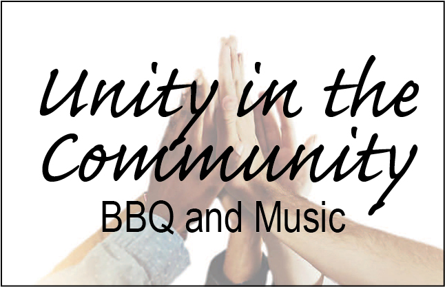 Event––Unity in the Community2 image