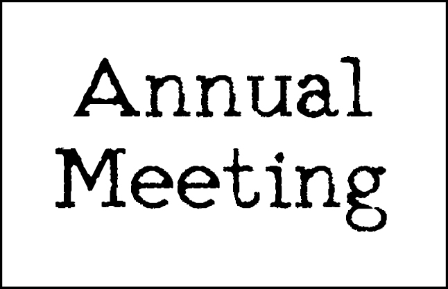 Events--Annual Meeting image