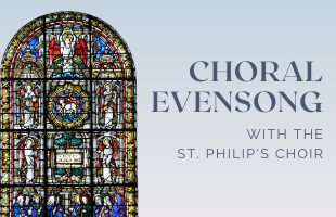 Events--Choral Evensong June 6 image