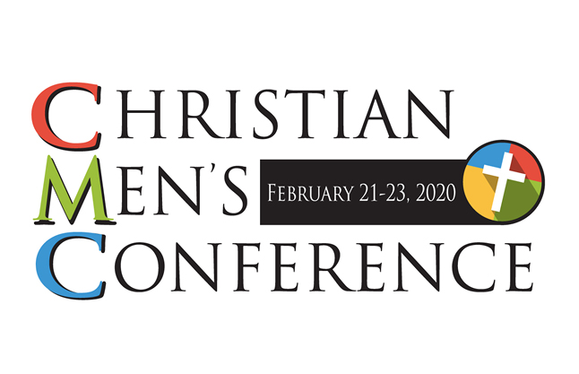 Events--Christian Men's Conference