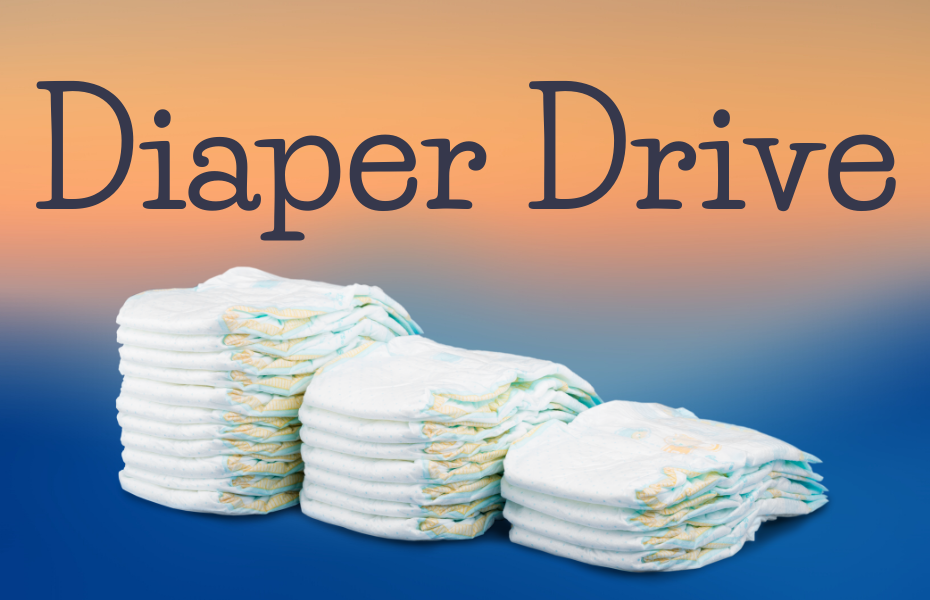 Events--Diaper Drive image