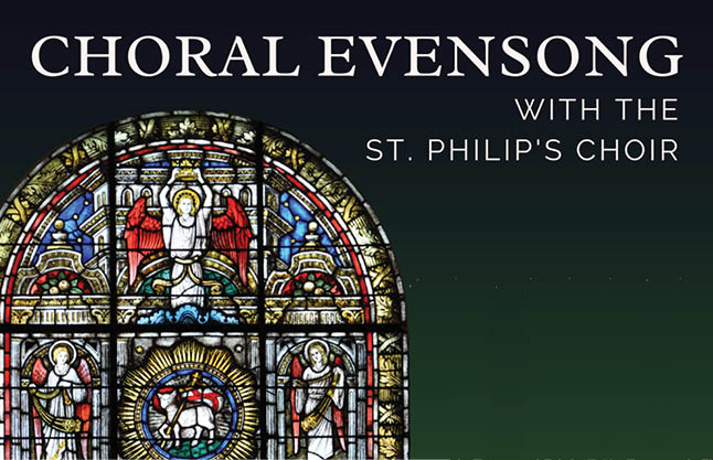 Events--Evensong