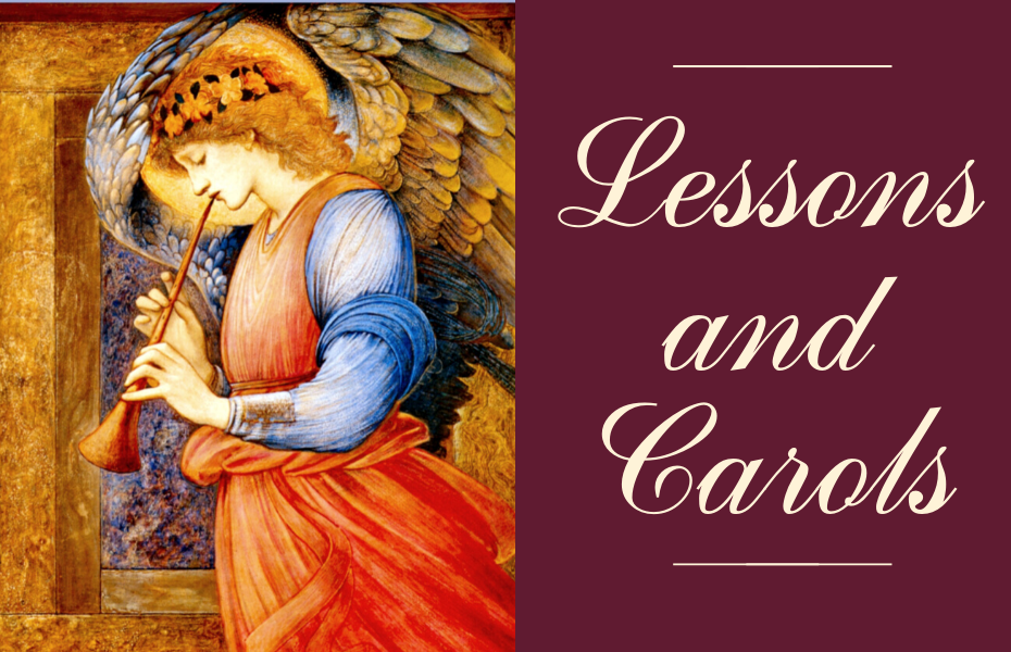 Events--Lessons and Carols-2 image