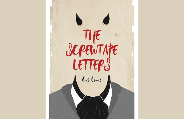 Events--The Screwtape Letters image