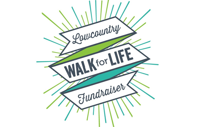 Events--walk for life