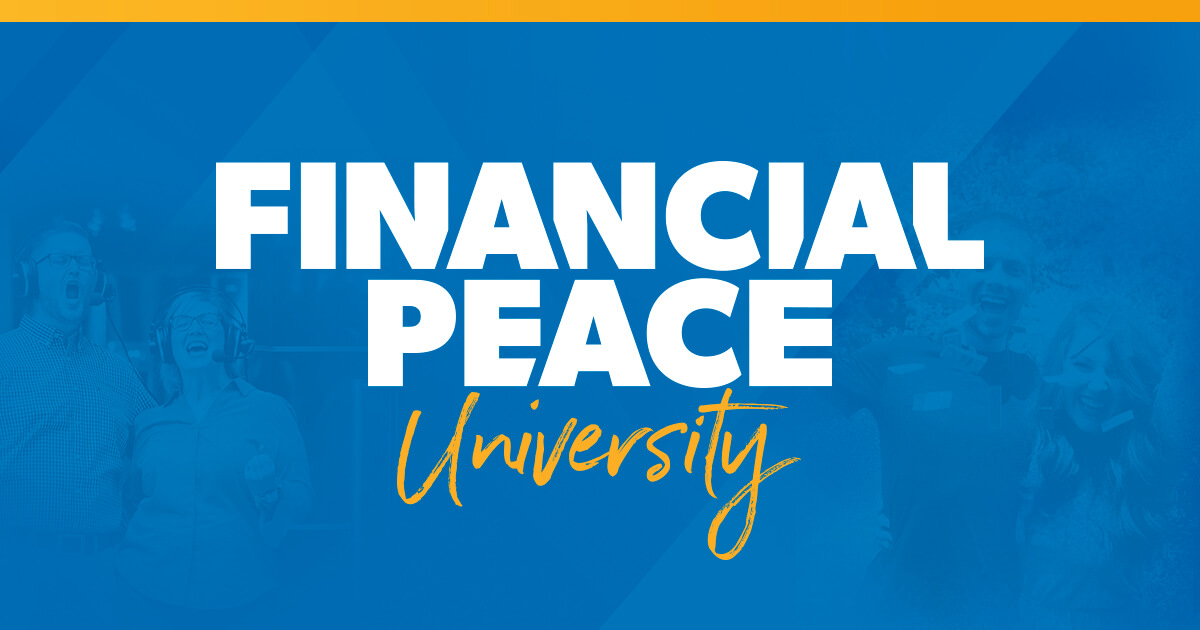 Financial Peace 1