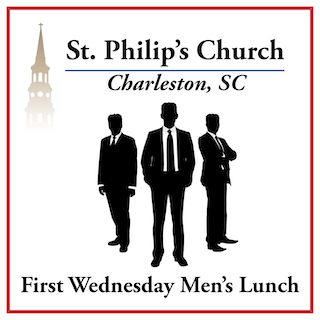 Men's Lunch Podcast small