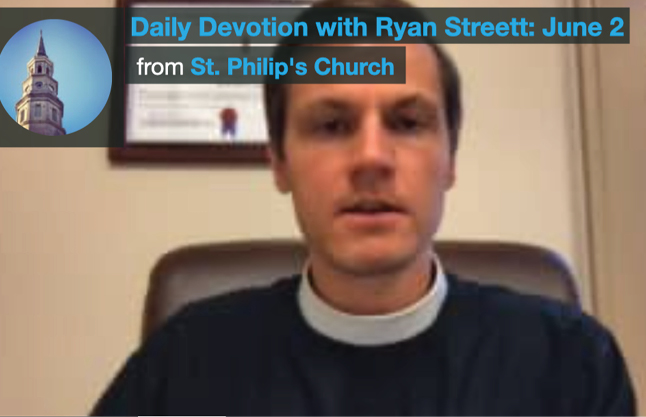 News--Devotion Streett June 2