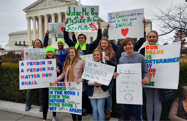 News--March for Life