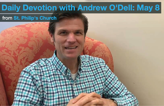 News--O'Dell Devotion