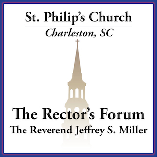 Rector's Forum Podcast small