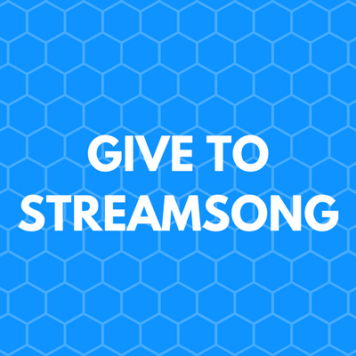 GIVE TO STREAMSONG