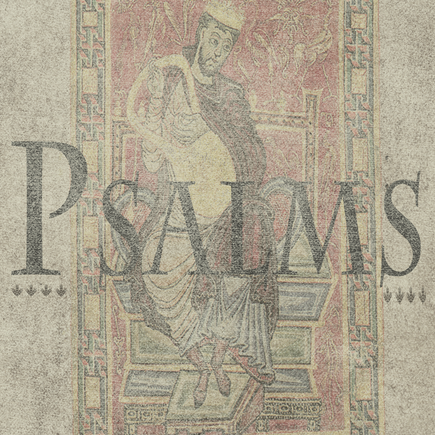 2018 Messianic psalms post