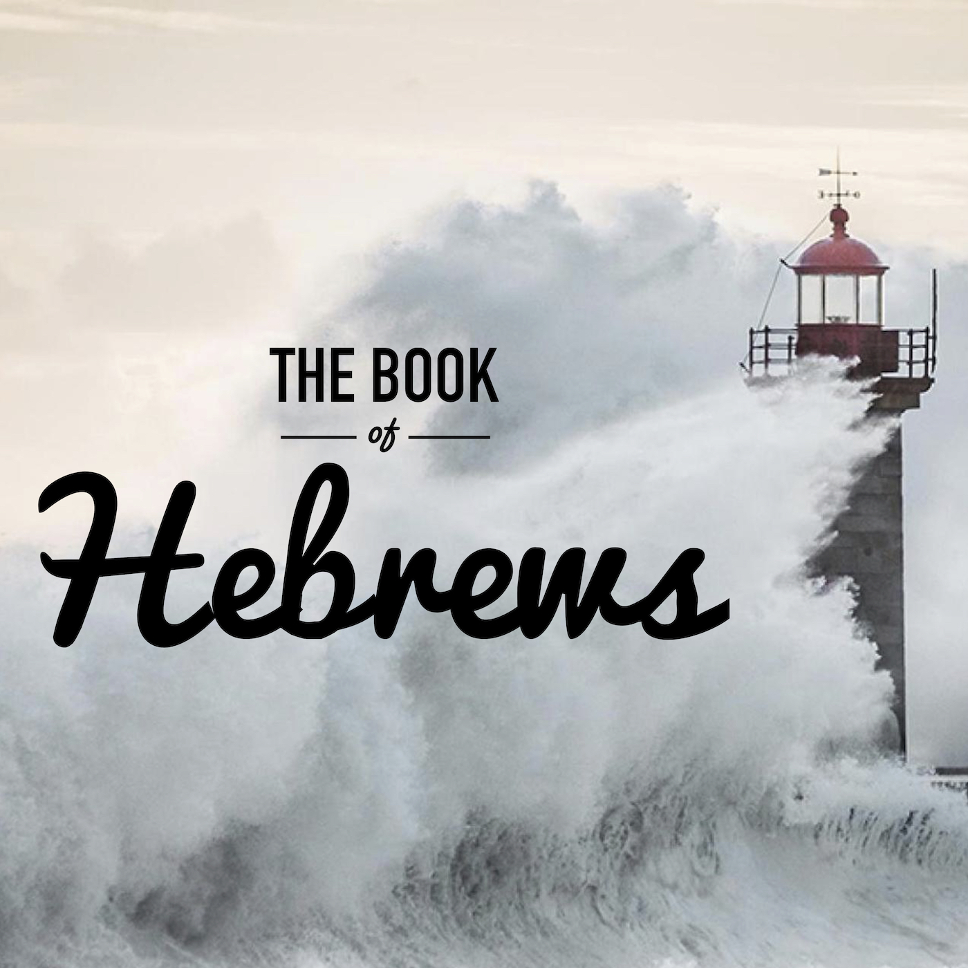 The Book of Hebrews square