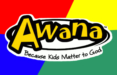 Awana Event Graphic image