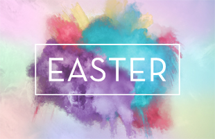 Easter 2021 Event Graphic image