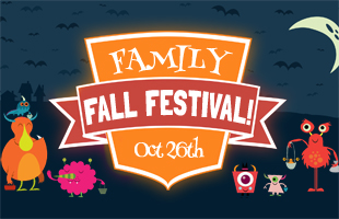 Fall Fest 2019 Event Graphic image