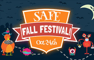 Fall Fest 2020 Event Graphic image