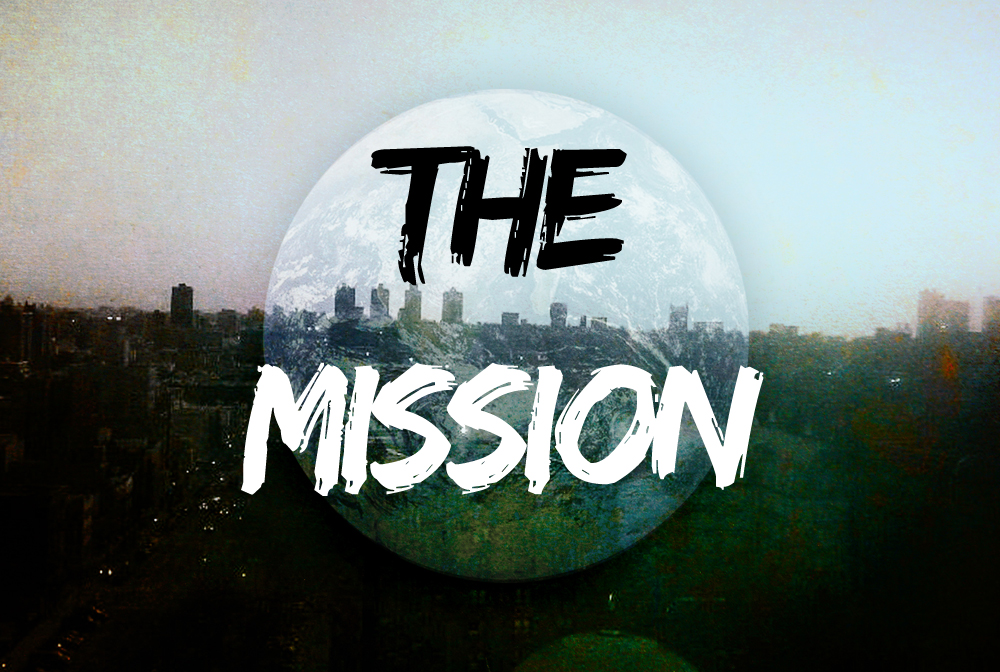 The Mission image
