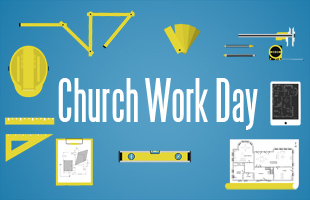 Work Day Event Graphic image
