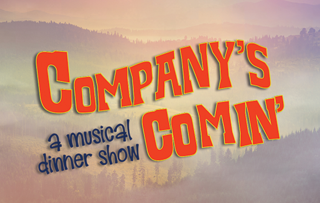Constant Contact Announcement Company's Comin' image