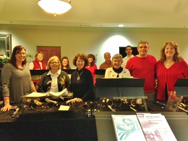2015 Handbells at Hospice House Lexington.JPG
