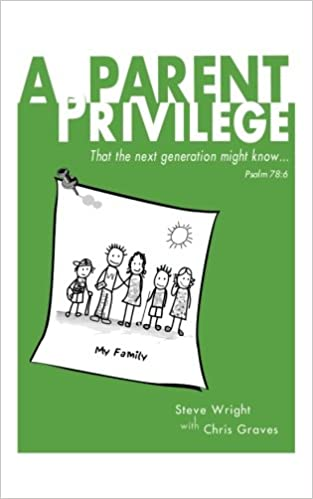 Apparent Privilege Book Cover