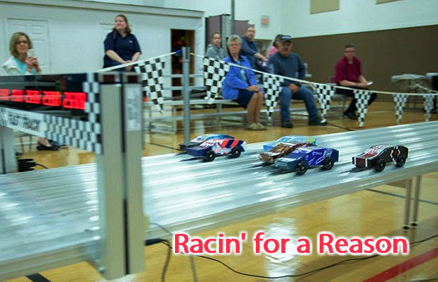 charityracers
