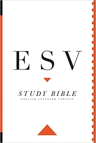 ESV Bible Cover Pic