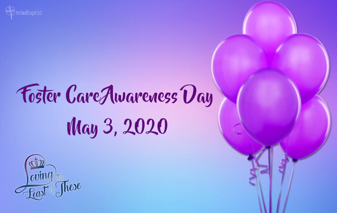 Foster Care Aware
