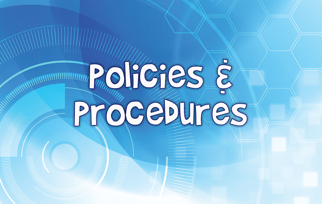 KS Policies & Procedures