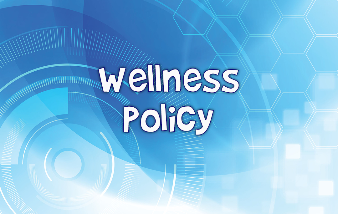 KS Wellness Policy Button