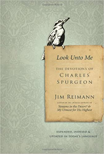 look unto me book cover