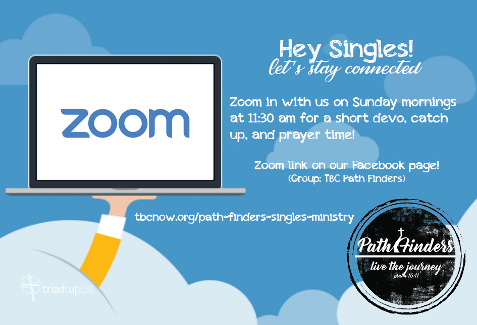 Path Finders Zoom 20