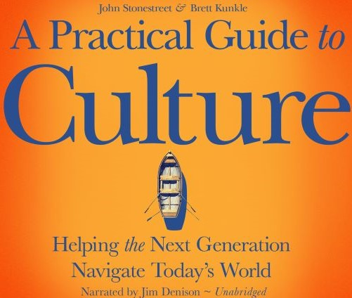 Practical Guide to Culture Book Cover