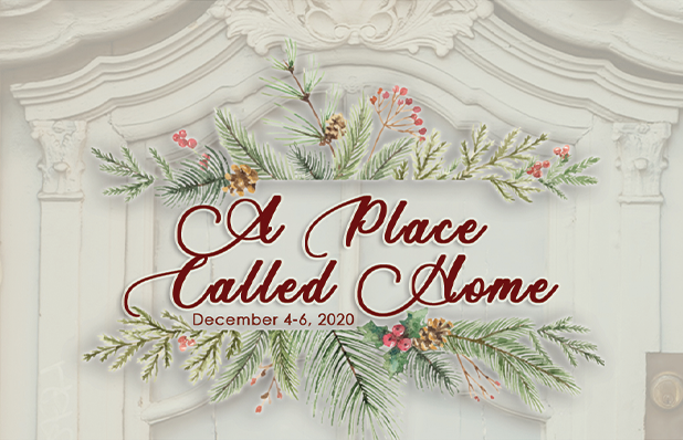 TBC Featured Blog A Pace Called Home