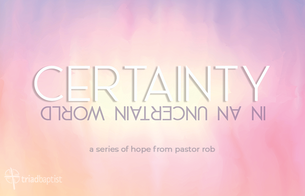 TBC Featured Blog Certainty Series