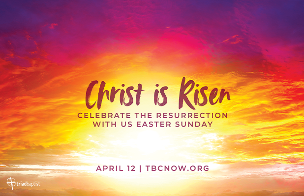 TBC Featured Blog Post Easter 20