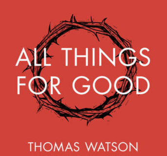 All Things for Good banner