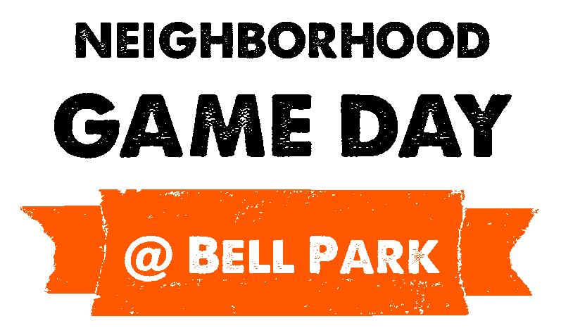 Neighborhood Game Day