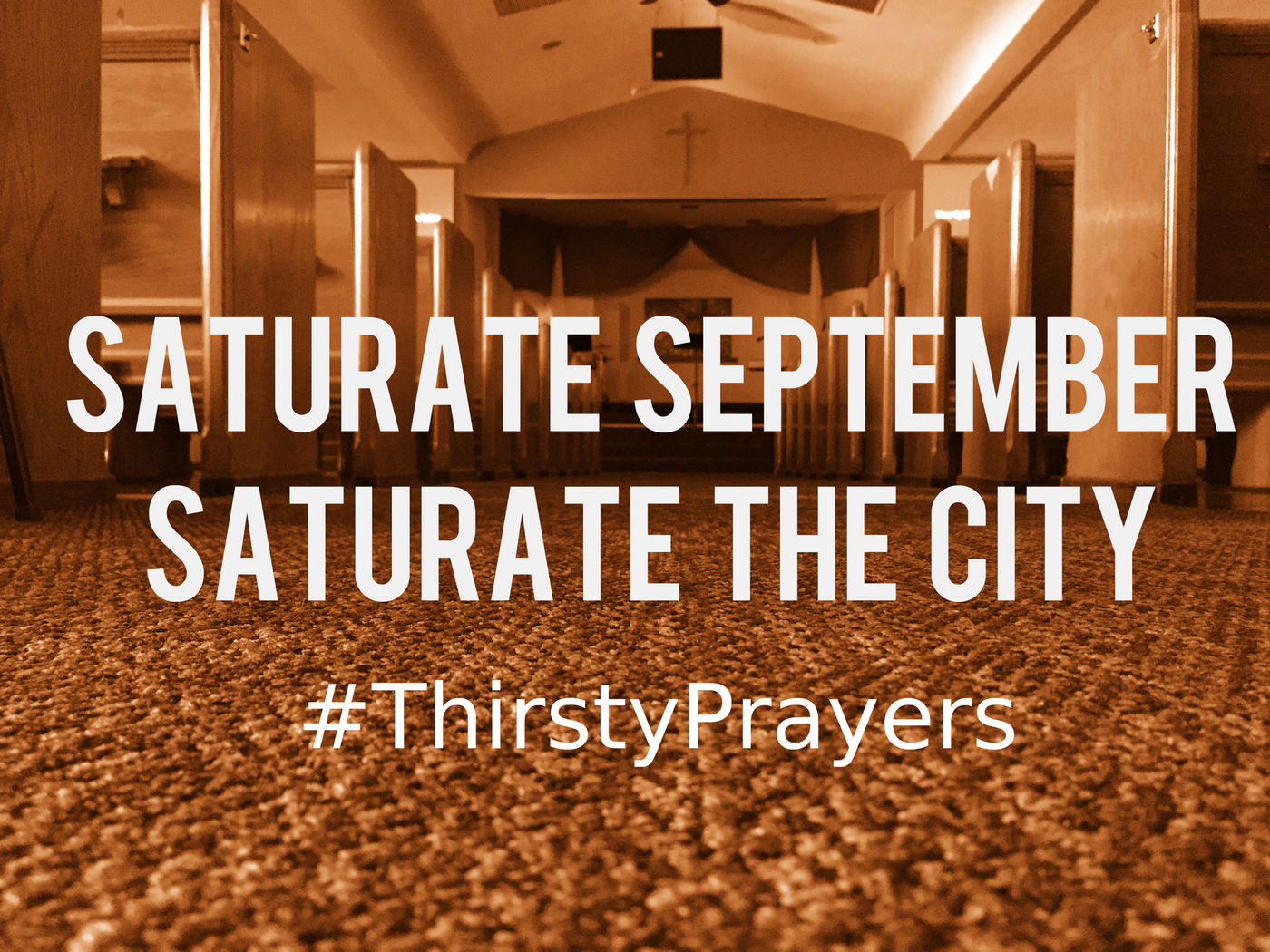 Saturate Sept 2015