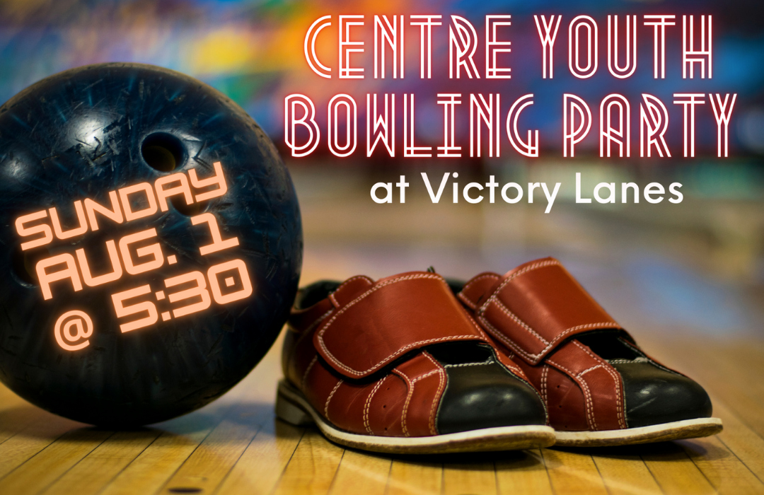 Centre Youth Bowling Web image