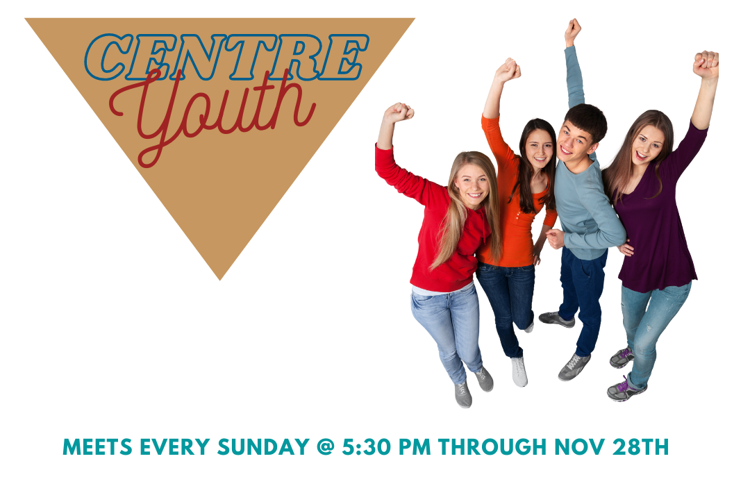 Centre Youth Web new! image